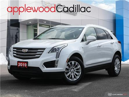 2019 Cadillac XT5 Base (Stk: 153257P) in Mississauga - Image 1 of 27