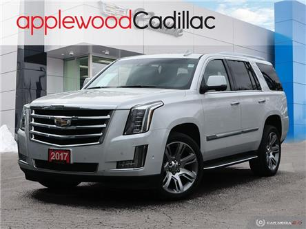 2017 Cadillac Escalade Luxury (Stk: 403984P) in Mississauga - Image 1 of 27