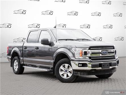 2019 Ford F-150 XLT (Stk: 6817L) in Barrie - Image 1 of 25