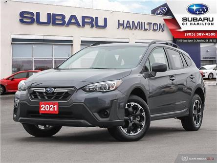 2021 Subaru Crosstrek Convenience (Stk: S8507) in Hamilton - Image 1 of 28