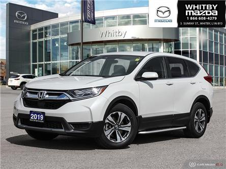 2019 Honda CR-V LX (Stk: 210294A) in Whitby - Image 1 of 27