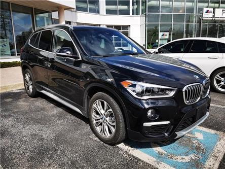 2019 BMW X1 xDrive28i (Stk: 303420AA) in Toronto - Image 1 of 7