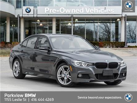 2018 BMW 330i xDrive (Stk: PP9729) in Toronto - Image 1 of 22