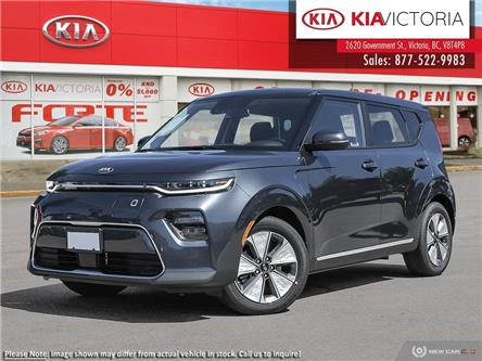 2021 Kia Soul EV EV Limited (Stk: SO21-342EV) in Victoria - Image 1 of 23