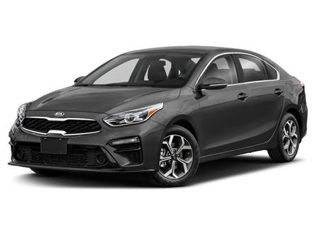 2021 Kia Forte EX (Stk: S6889T) in Charlottetown - Image 1 of 9
