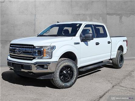 2019 Ford F-150  (Stk: PO1920) in Dawson Creek - Image 1 of 25