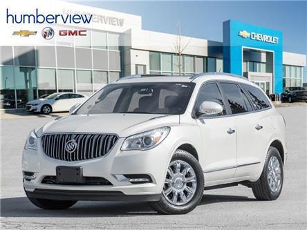 2014 Buick Enclave Premium (Stk: 125678DP) in Toronto - Image 1 of 23
