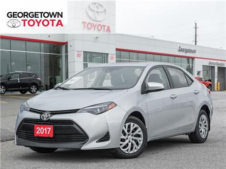 2017 Toyota Corolla LE ECO (Stk: 17-60694GP) in Georgetown - Image 1 of 18