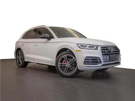 2019 Audi SQ5 3.0T Progressiv (Stk: PA831) in Ottawa - Image 1 of 18