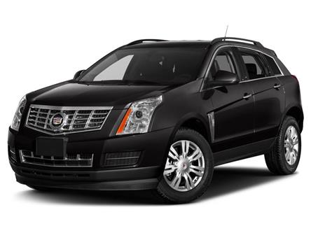 2016 Cadillac SRX Premium Collection (Stk: 211-2716A) in Chilliwack - Image 1 of 10
