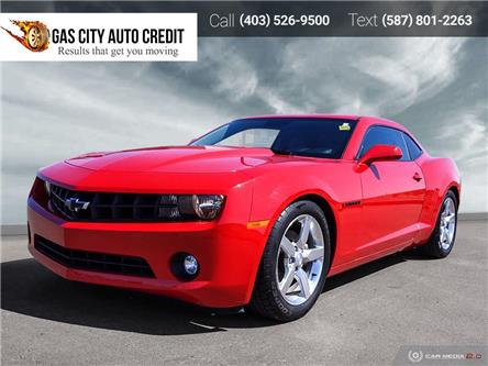 2011 Chevrolet Camaro LT (Stk: 1MU5270A) in Medicine Hat - Image 1 of 25