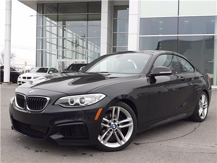 2014 BMW 228i  (Stk: 14236AA) in Gloucester - Image 1 of 25