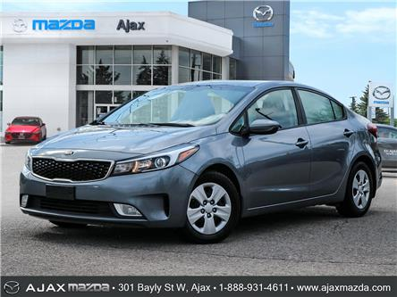 2017 Kia Forte  (Stk: 20-1400A) in Ajax - Image 1 of 24