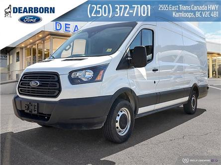 2019 Ford Transit-250 Base (Stk: KM030) in Kamloops - Image 1 of 23