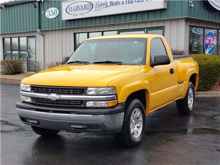 2002 Chevrolet Silverado 1500 LS (Stk: 11041A) in Lower Sackville - Image 1 of 20