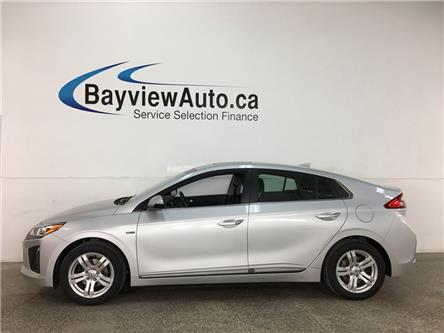 2019 Hyundai Ioniq EV Ultimate (Stk: 37756W) in Belleville - Image 1 of 29