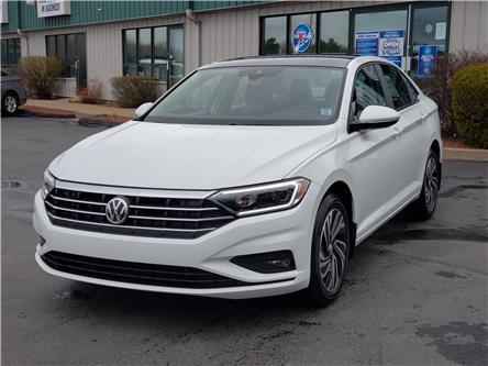 2019 Volkswagen Jetta 1.4 TSI Execline (Stk: 11034A) in Lower Sackville - Image 1 of 24