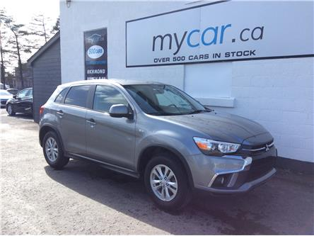 2019 Mitsubishi RVR SE (Stk: 210325) in Kingston - Image 1 of 21