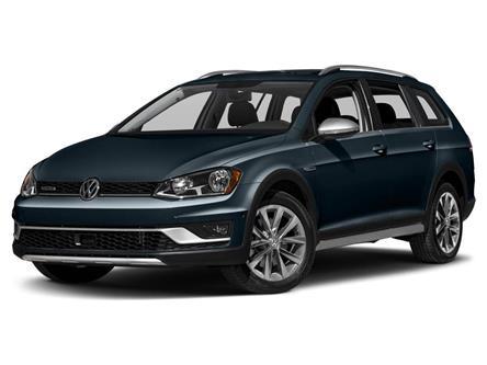 2017 Volkswagen Golf Alltrack 1.8 TSI (Stk: V0569) in Laval - Image 1 of 9