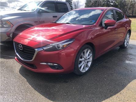 2017 Mazda Mazda3 GT (Stk: 1C524A) in Miramichi - Image 1 of 7