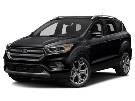 2018 Ford Escape Titanium (Stk: A4264) in Wyoming - Image 1 of 9