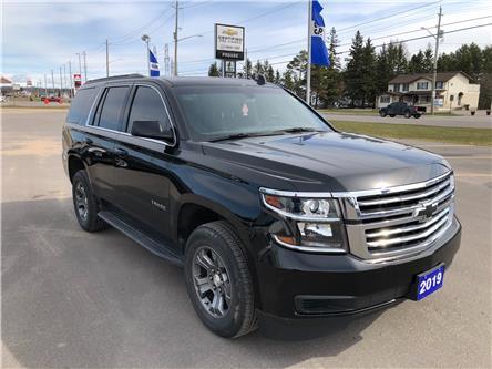 2019 Chevrolet Tahoe LS (Stk: 7632-21A) in Sault Ste. Marie - Image 1 of 12