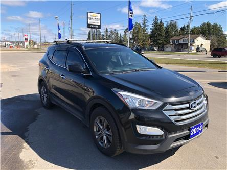2014 Hyundai Santa Fe Sport  (Stk: 8343-21A) in Sault Ste. Marie - Image 1 of 13
