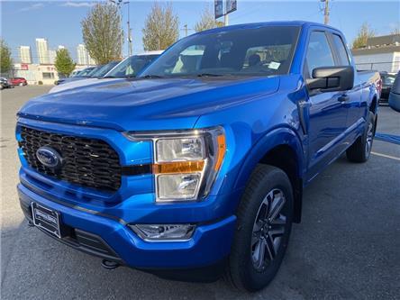 2021 Ford F-150 XL (Stk: 216641) in Vancouver - Image 1 of 7