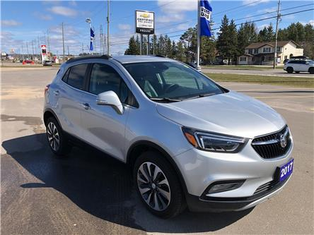2017 Buick Encore Essence (Stk: 11536) in Sault Ste. Marie - Image 1 of 13