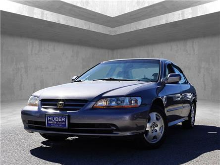 2001 Honda Accord EX V6 (Stk: 9747B) in Penticton - Image 1 of 17