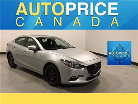 2018 Mazda Mazda3 GS (Stk: W3007) in Mississauga - Image 1 of 27