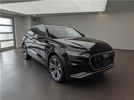 2021 Audi Q8 55 Technik (Stk: 52452) in Oakville - Image 1 of 17