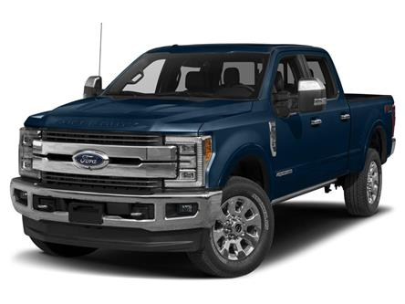 2019 Ford F-250 King Ranch (Stk: P5971) in Oakville - Image 1 of 9