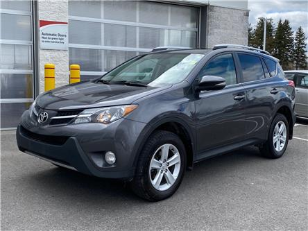 2014 Toyota RAV4 XLE (Stk: W5317) in Cobourg - Image 1 of 22
