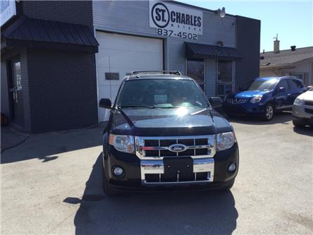 2011 Ford Escape Limited (Stk: ) in Winnipeg - Image 1 of 19