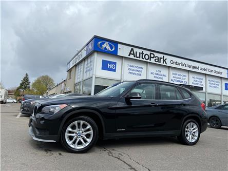 2015 BMW X1 xDrive28i (Stk: 15-27490) in Brampton - Image 1 of 18
