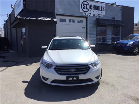 2013 Ford Taurus SEL (Stk: ) in Winnipeg - Image 1 of 19
