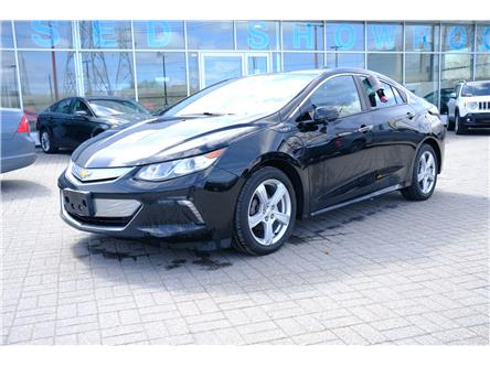 2018 Chevrolet Volt LT (Stk: 2101101) in Ottawa - Image 1 of 16