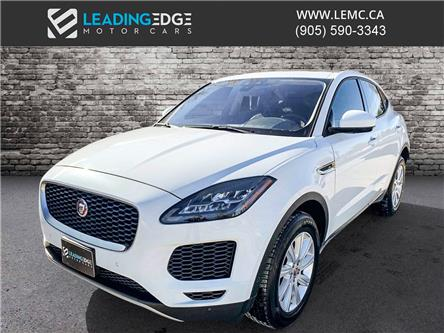 2018 Jaguar E-PACE S (Stk: 18715) in King - Image 1 of 15