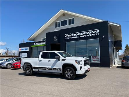 2020 GMC Sierra 1500 Base (Stk: ) in Sault Ste. Marie - Image 1 of 26