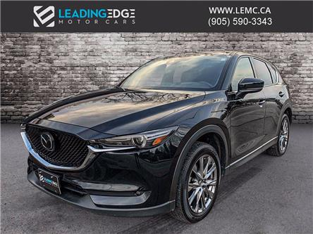 2019 Mazda CX-5 Signature (Stk: 18729) in King - Image 1 of 16