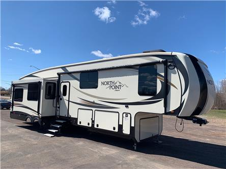2017 Jayco North Point 381DLQS (Stk: FTPO03) in Sussex - Image 1 of 15