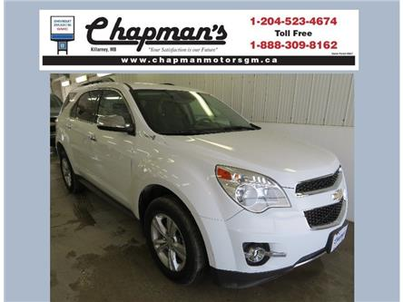 2012 Chevrolet Equinox 2LT (Stk: M-022B) in KILLARNEY - Image 1 of 31