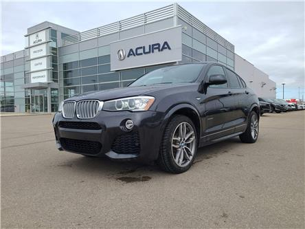 2017 BMW X4 xDrive28i (Stk: A4424) in Saskatoon - Image 1 of 19