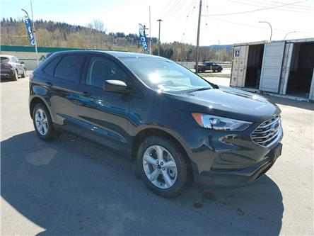 2021 Ford Edge SE (Stk: 21T039) in Quesnel - Image 1 of 14