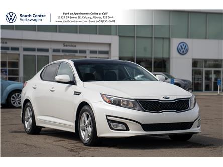 2015 Kia Optima LX (Stk: U6717A) in Calgary - Image 1 of 32