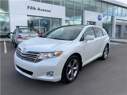 2011 Toyota Venza Base V6 (Stk: 21125A) in Calgary - Image 1 of 15