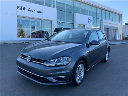 2020 Volkswagen Golf Highline (Stk: 20123) in Calgary - Image 1 of 16