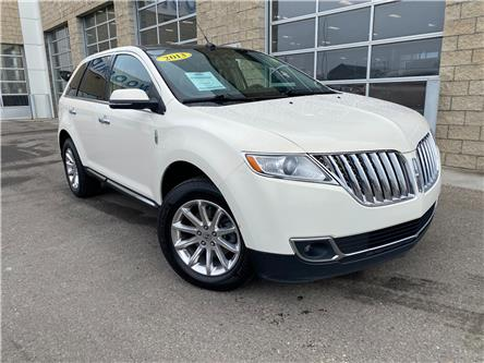 2013 Lincoln MKX Base (Stk: 30654B) in Calgary - Image 1 of 20