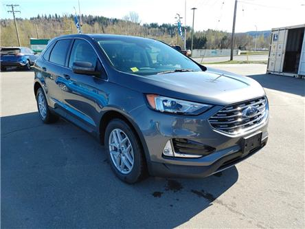 2021 Ford Edge SEL (Stk: 21T043) in Quesnel - Image 1 of 14